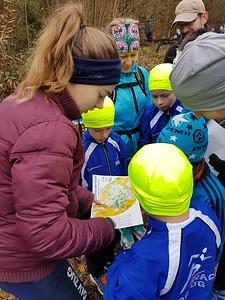 12. Samichlaus-OL, 8.Dezember 2018, Steinhauserwald