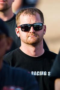 Brett Swedberg