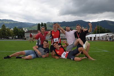 16. & 17.06.2018 - Schwyzer Kantonalturnfest Einzel LA