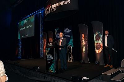 Better Business Awards