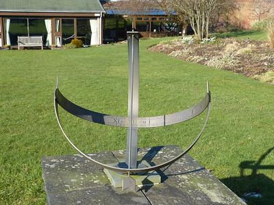 18.02.25 - Holehird Gardens, Cumbria