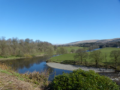 18.04.05 - Kirkby Lonsdale