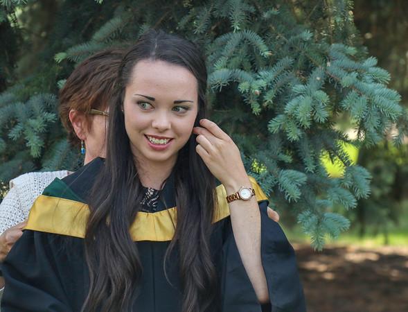 180607 Rowan Graduation