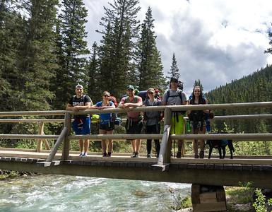 180609 Elk Lake Backpack Trip