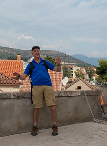 180914 Croatia Trogir