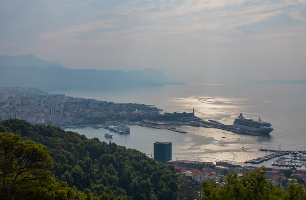 180921 Croatia Split