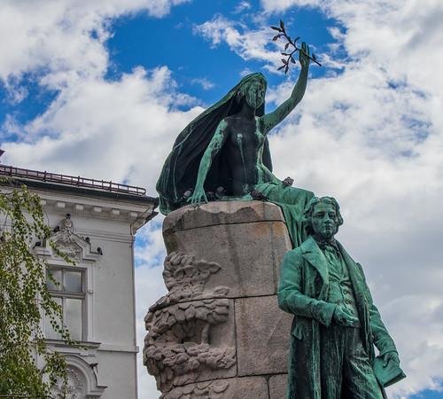 180924 Croatia Slovenia Ljubljana