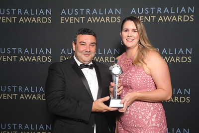 Australian Event Awards