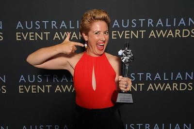 Australian Event Awards
