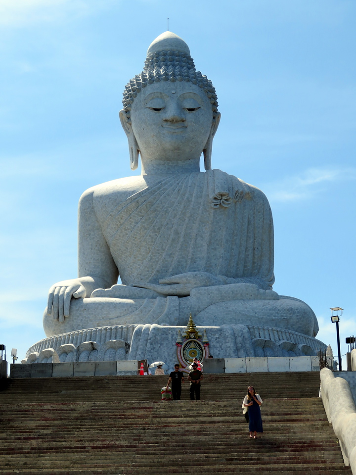 The Big Budda