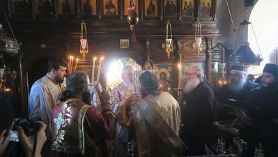 Κυριακή Β΄ Νηστειών 2018 - Αγίου Γρηγορίου του Παλαμά