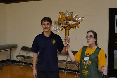 2018-02 Landon  Basketball