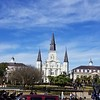 CHURCH & MUSEUM @ JACKSON SQUARE