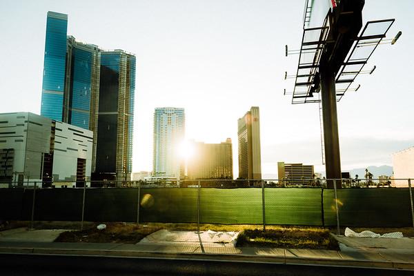 2018-03-09 - Las Vegas and New York