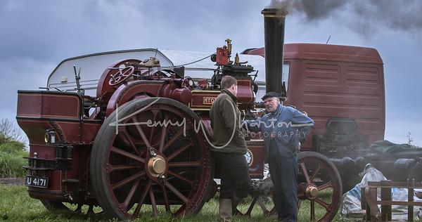 U 4171 Fowler No. 14406 4NHP MTOTO (1917)