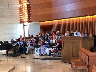 2018-0527 Memorial Day Concert-Prayer