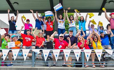 2018-06 USA Games by various volunteers