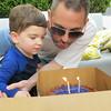 DAVID'S BIRTHDAY CELEBRATION