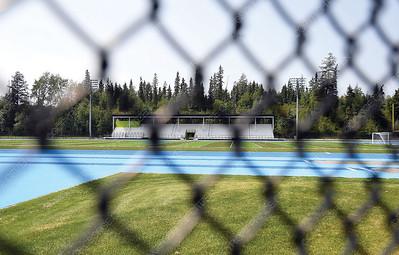 Masich Place Stadium. July 26 2018