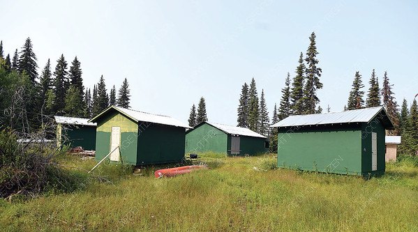 Scouts Canada Echo Camp.  July 26 2018