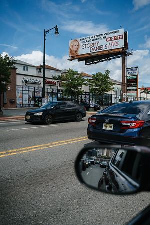 2018-08-02 - Newark - Mt. Pleasant
