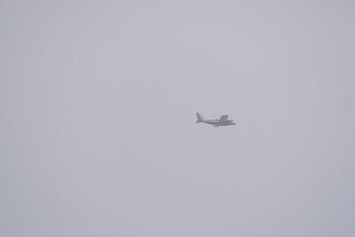 N8401M Piper Seneca PA-34 (between Martha's Vinyard and Westchester County Airports)