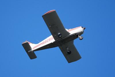 Piper PA-28 Cherokee N55302