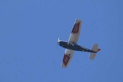 N482CA Cessna 182T