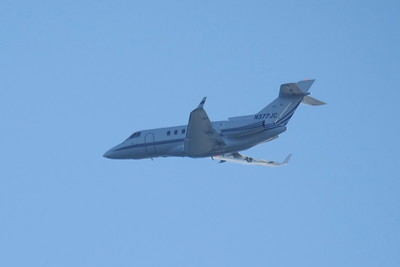 2009 Hawker Beechcraft 900XP N377JC