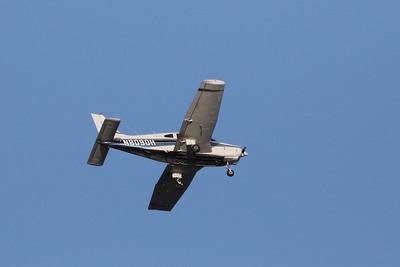 Piper Warrio II