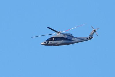 Sikorsky S-76C N155RR