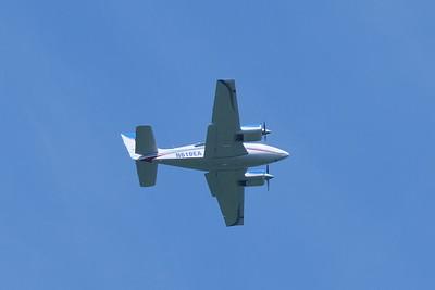 Beechcraft D55 Baron