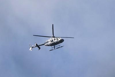 Bell 407 N62ZA