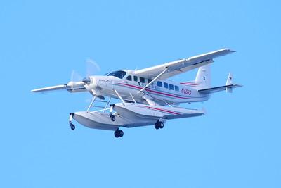 2015 Cessna 208B Grand Caravan N401S
