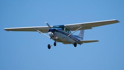 Cessna 172 Skyhawk II