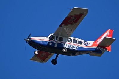 Gippsland GA-8 N473CP