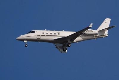 IAI Gulfstream G150 2009 N285GA