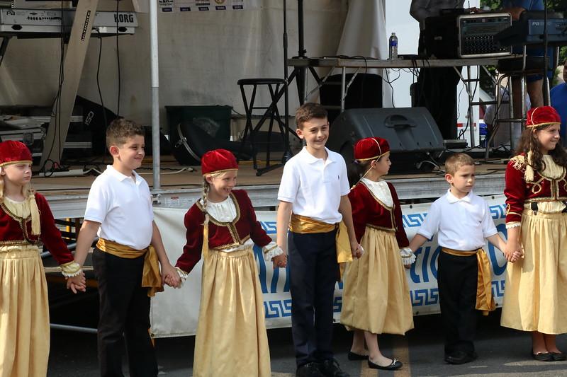 2018 Annunciation Rochester Greek Festival