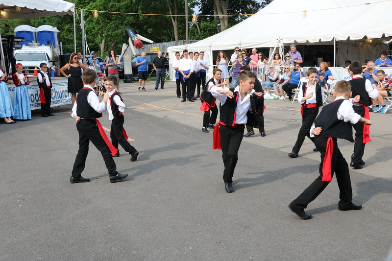 2018 Annunciation Rochester Greek Festival