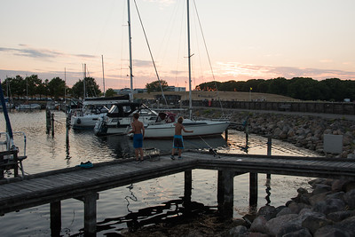 Amager Harbor