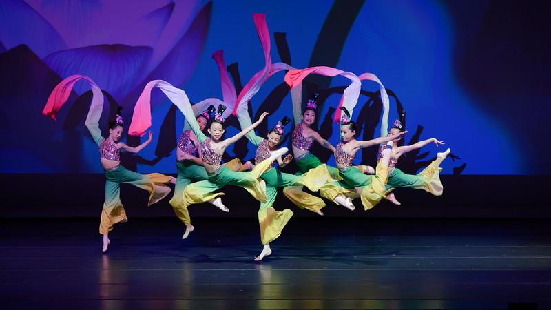 2018 Dance Celebration - Live Performance Photos