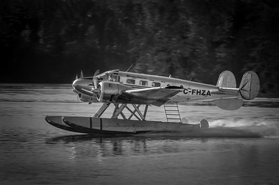DA061,DB,Float Plane