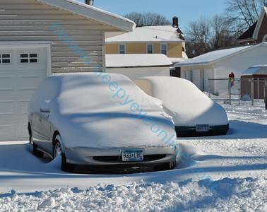 20180123 Snow Storm