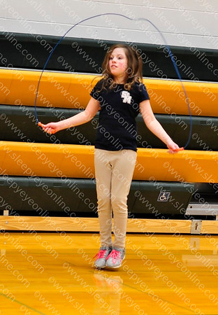 20180215 St. Mary's Jump Rope for Heart