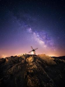 DA065,DT,Windmill,Spain