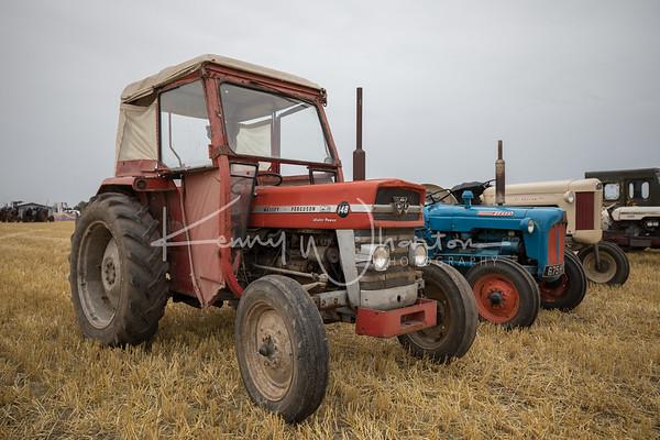 Massey Ferguson 148