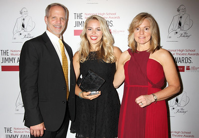 2018 JIMMY AWARDS After-Party at Planet Hollywood in New York City on June 25, 2018.  Photo by Henry McGee/NHSMTA