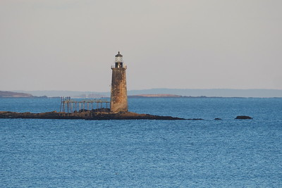 Ram Island Ledge Light Station