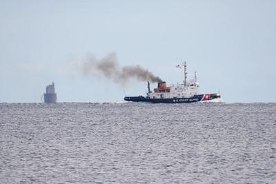 USCG Cutter #107 Penobscot Bay