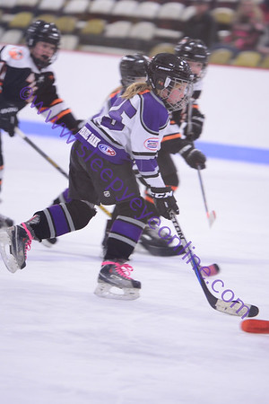 20180113 Girls Hockey 10U